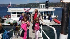 lake cruise 2