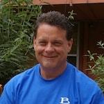 Mark Freeman, Groundskeeper