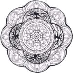 Hand-Drawn-Mandala